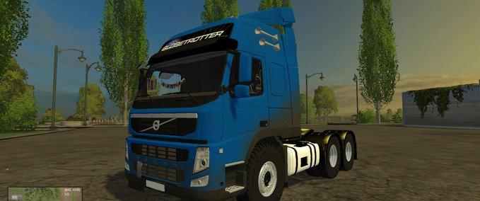 Volvo-fm
