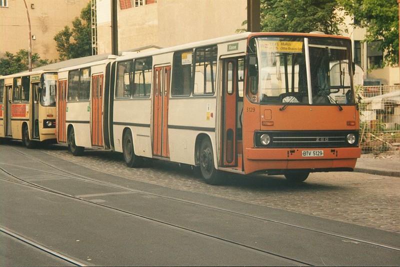 Omsi Ikarus 280 26 Bvg V 10 Busse Mod Für Omsi 2 Modhosterde