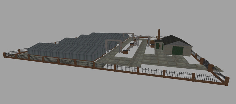 fs 15 gaertnerei v 1 1 buildings mod f r farming simulator 15. Black Bedroom Furniture Sets. Home Design Ideas