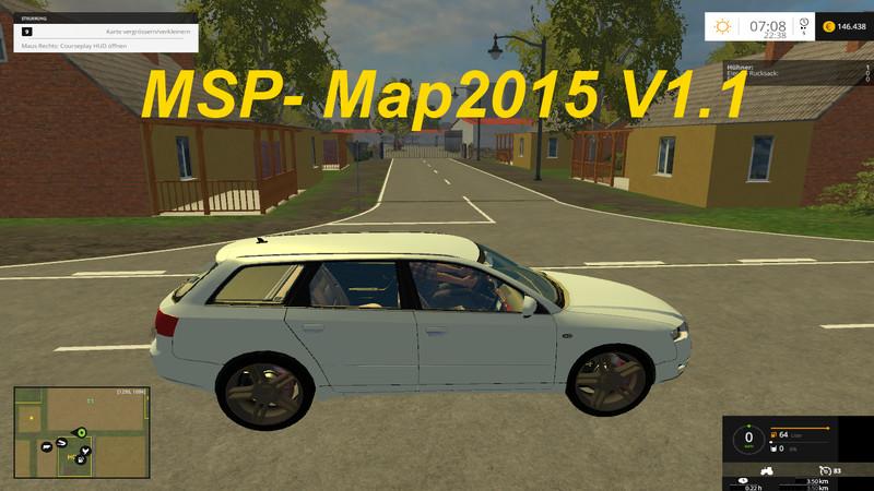 ls 15 msp v 1 2 maps mod f r landwirtschafts simulator 15. Black Bedroom Furniture Sets. Home Design Ideas