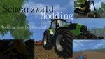 Schwarzwald-modding
