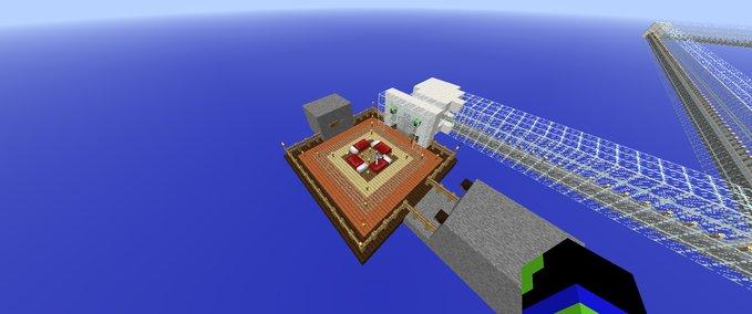 Jump-map