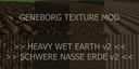 Boden-texturen-schwer-nass
