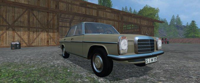 Mercedes-benz-200d-1973