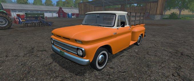 Chevrolet-c-10-fleetside-lwb-1966