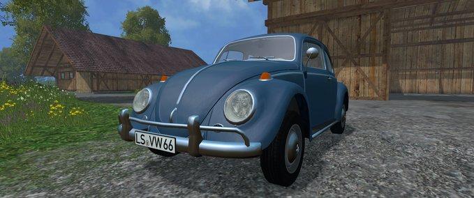 Volkswagen-kaefer-1966