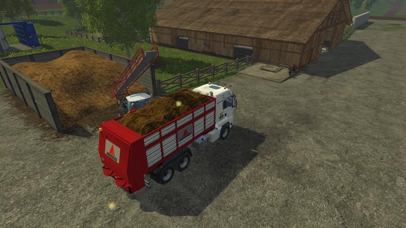 Ls 2015 Kaufen : ls 15 annaburger mist absetzrahmen v 1 sonstige anh nger mod f r landwirtschafts simulator 15 ~ Watch28wear.com Haus und Dekorationen