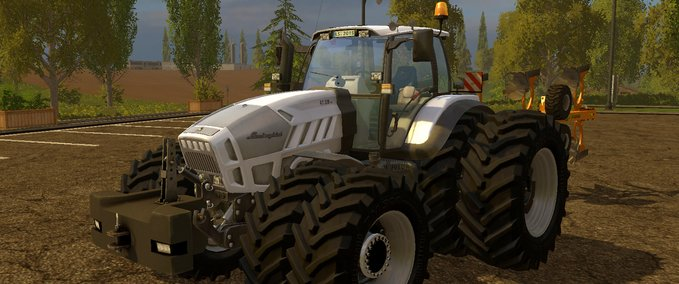 Ls 15 2013 2011 Quot Traktoren Same Amp Lamborghini Mods F 252 R Landwirtschafts Simulator 15 2013 2011