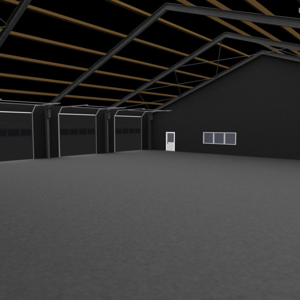 Ls 15 Garage Halle V 1 0 Geb 228 Ude Mit Funktion Mod F 252 R
