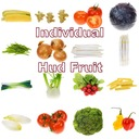Individualhudfruits