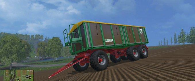 Kroeger-hkd-402-braun
