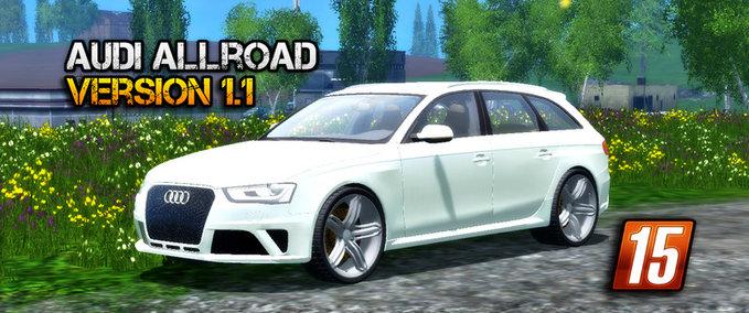 Audi-allroad