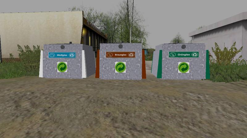 ls 15 deko objekte v 1 0 objekte mod f r landwirtschafts simulator 15. Black Bedroom Furniture Sets. Home Design Ideas