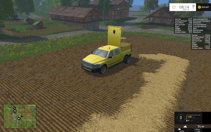 fs 15 pickup set with fun mod v 1 0 mod packs mod f 252 r