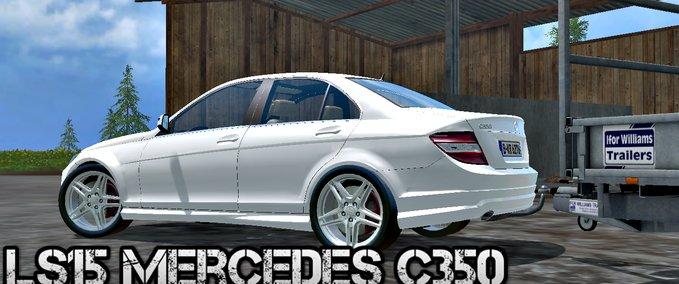 Mercedes-benz-c350-cdi