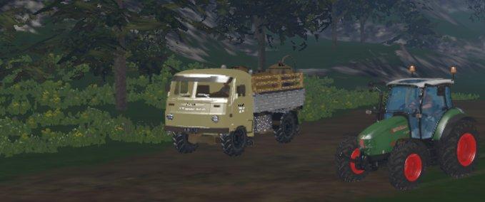 Traffic-robur