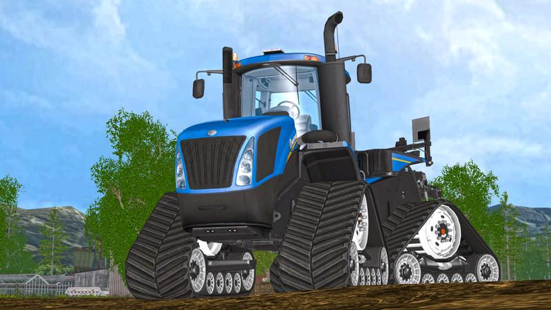 Fs 15 Nh T9 670 Smarttraxx V 1 0 New Holland Mod F 252 R