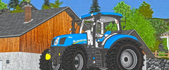 New-holland-t6-160