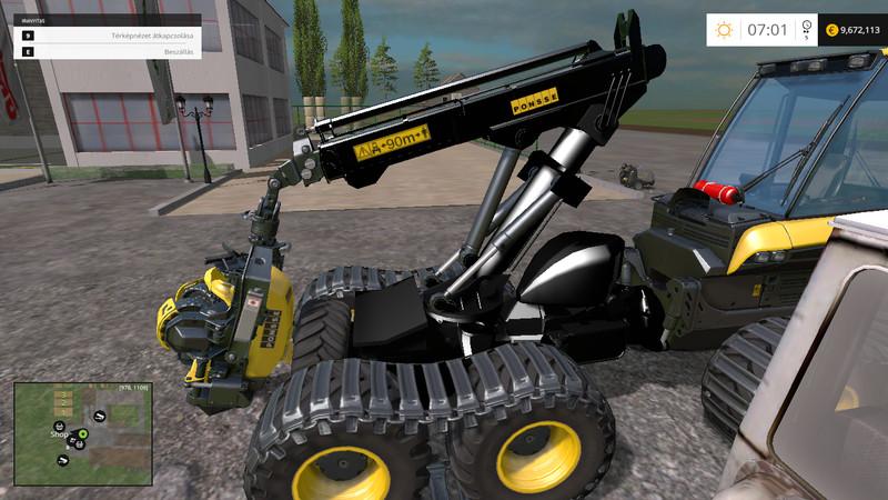 John deere 1510e it4 v2 ls15 mod mod for landwirtschafts simulator