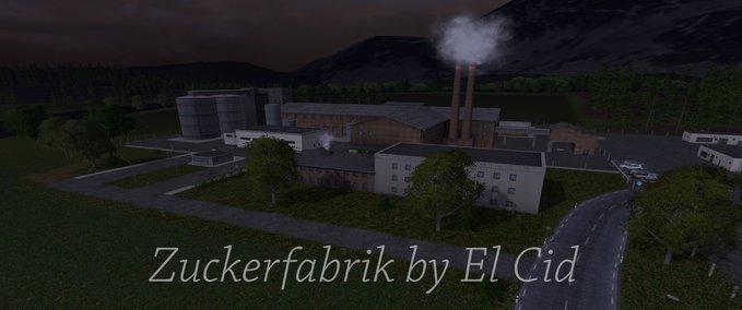 Zuckerfabrik-nordzucker