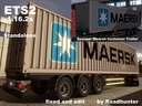 Sommer-container-chassis-mit-maersk-container
