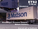 Groenewegen-chassi-with-matson-40feet-container