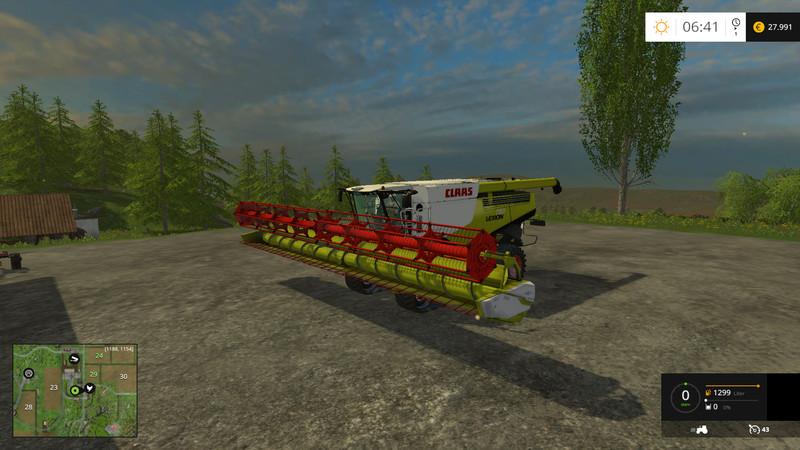 | Mody do Farming Simulator 15 / 2013 (LS 15 / 2013) - Part 23