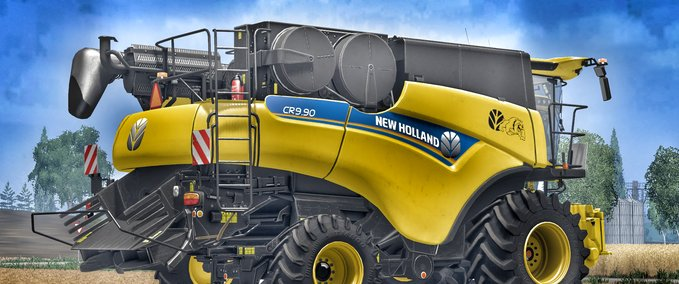 New-holland-cr9-90-yellow-rims-white-rims