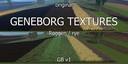 Textur-roggen