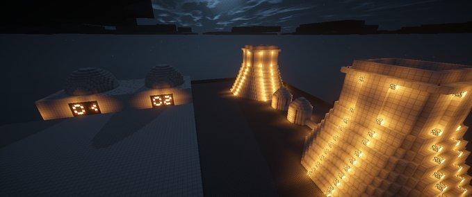Atomkraftwerk-sf