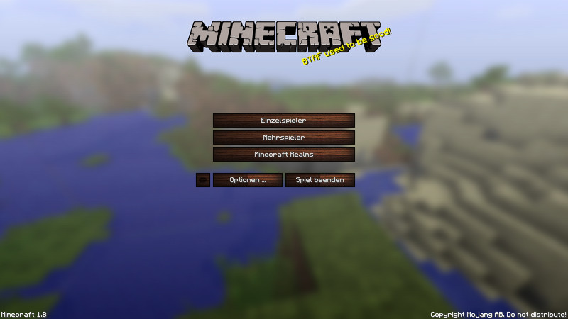 Minecraft PvP Resource Pack V Texture Packs Mod Für Minecraft - Minecraft pvp spiele