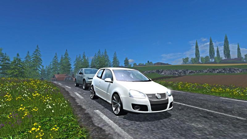 Ls 15 vw golf gti typ1k v 1 0 pkws mod f r for Garage volkswagen marennes 17