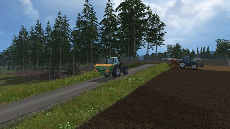 FS 15 Limburg v 10 beta Maps Mod fr Farming Simulator 15