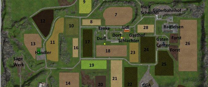 Ls 15 Kleinharry Map V 1 0 Beta Maps Mod F 252 R
