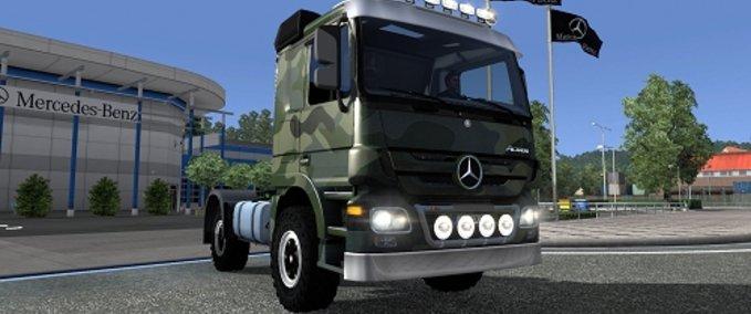 Bennekebens-off-road-mod