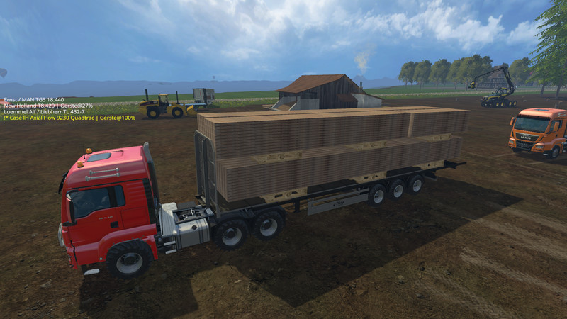 dakota 16 map for fs15  79416