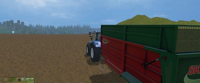 Sk-trailer