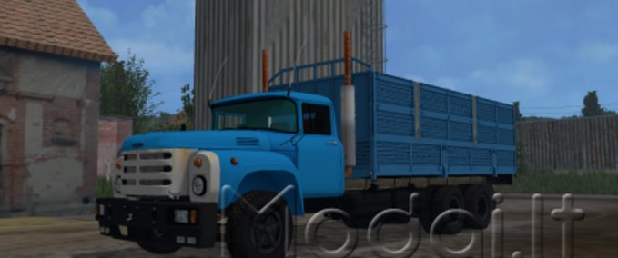 Zil-133-gya
