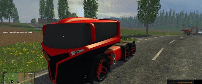 Iveco-concept-truck