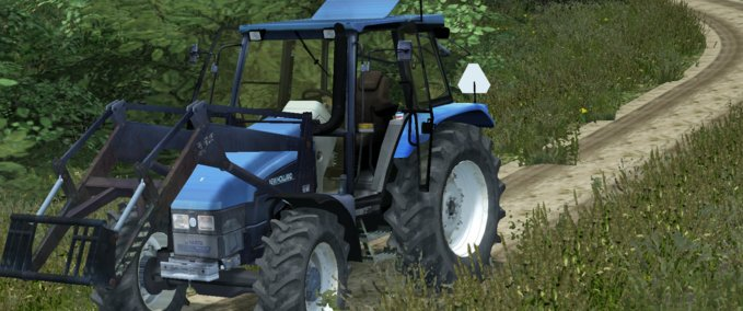 New-holland-tl90-pack