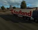 Kaufland-anhanger