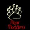 Bearmodding