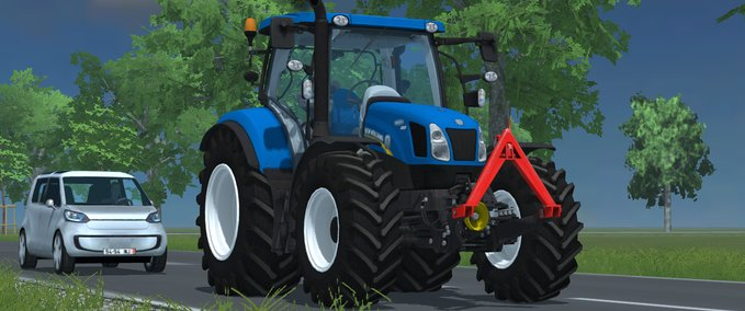 New-holland-t6-160--2