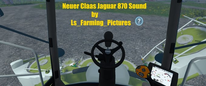 Claas-jaguar-870-sound