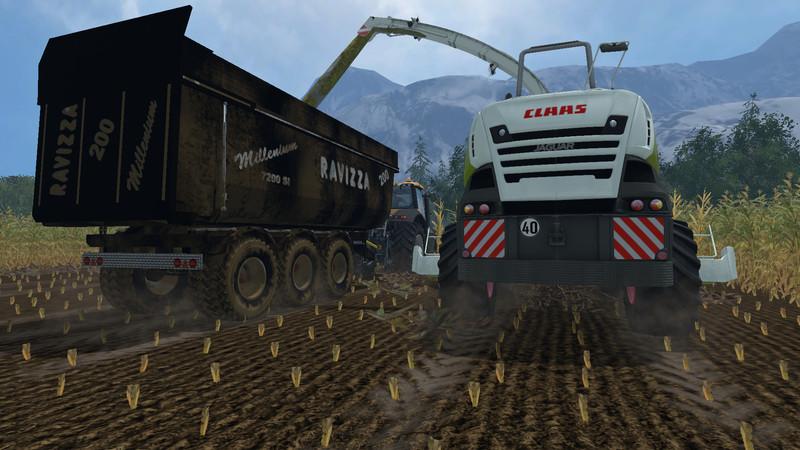Fs 15 ravizza millenium 7200 v 1 3 black final trailers for Ravizza rimorchi