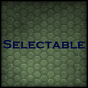 Selectable