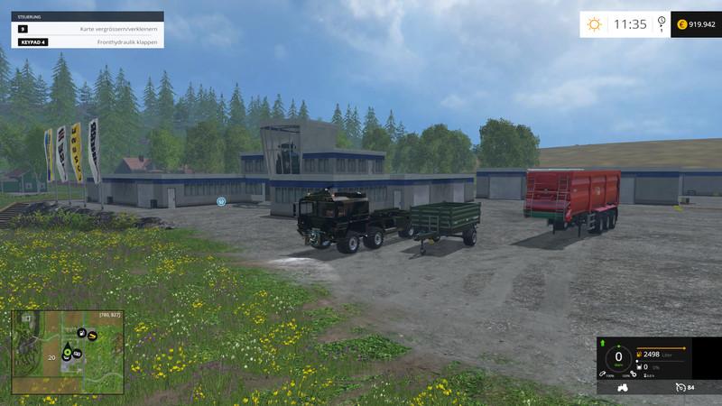 truck simulatoren