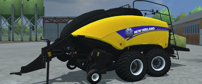 New-holland-big-baler-1290