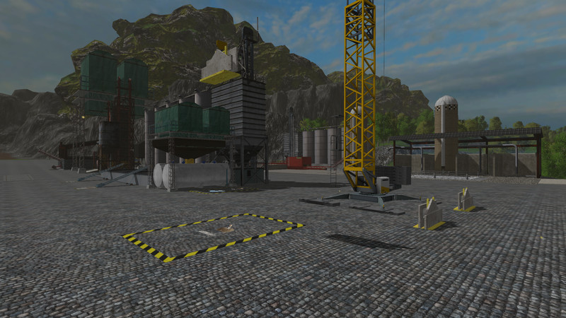 FS 15: Bjorn Holm Mining and Construction Economy v 2 0