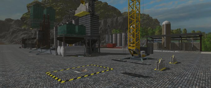 Bjornholm-mining-and-construction-economy
